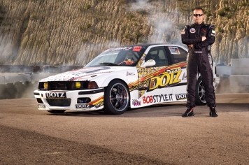 Dotz Team Drift - Marco