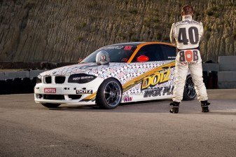Dotz Team Drift