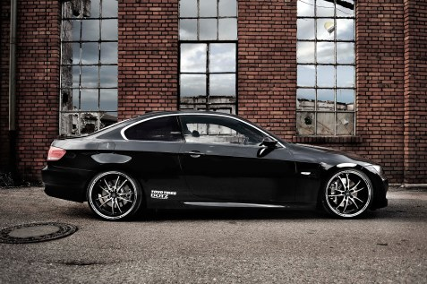 BMW 335i - Set 1