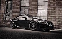 BMW 335i - Set 2